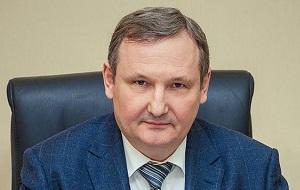 Бывший Первый заместитель Губернатора Белгородской области – начальник департамента внутренней и кадровой политики Белгородской области