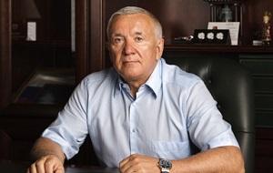 Совладелец и генеральный директор управляющей компании холдинга «Ключавто» ООО «СБСВ»