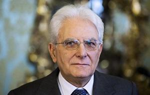 Итальянский юрист и политик, член шести составов правительства Италии в 1987—1990 и 1998—2001 годах, судья Конституционного суда Италии (2011—2015), 12-й президент Италии (c 3 февраля 2015 года).