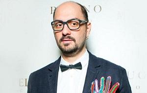 Российский режиссёр театра и кино, художественный руководитель «Гоголь-центра» (с 2012 года)