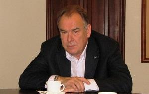 Российский политик, председатель Общественной палаты города Кургана V состава, Глава города Кургана (2009—2012)