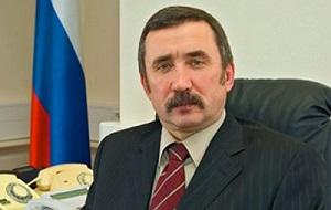 Первый заместитель Председателя Верховного Суда Российской Федерации