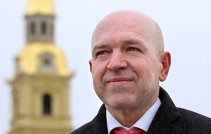 Вице-губернатор Санкт-Петербурга