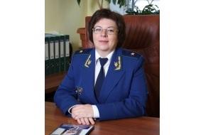 Заместитель прокурора Магаданской области, Бывший Руководитель Cледственного управления Следственного комитета РФ по Магаданской области