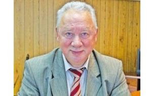 Бывший Глава администрации города Апатиты Мурманской области