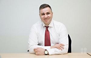 Председатель партии «Партия налогоплательщиков России»