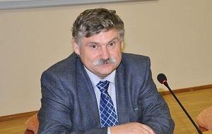 Российский общественный и политический деятель