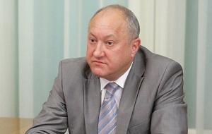 Бывший министр транспорта и дорожного строительства Камчатского края