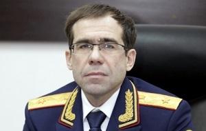 Бывший Руководитель следственного управленияСК РФ по Новгородской области