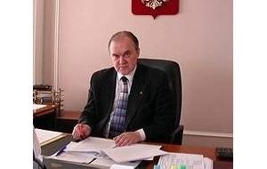 Руководитель Федеральной службы по интеллектуальной собственности (2004 — 2014)