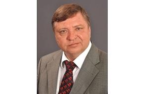 Депутат Самарской губернской думы, член партии «Единая Россия», генеральный директор группы «Криста»