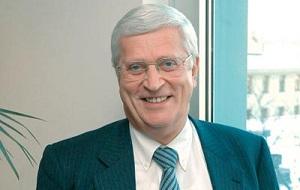Председатель Совета директоров ООО «Морган Стэнли Банк»
