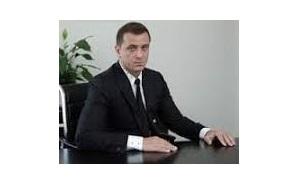 Бывший Председатель Правления «Генбанка»