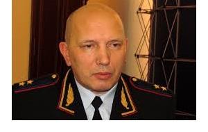 Начальник Главного управления Министерства внутренних  дел Российской Федерации по Челябинской области