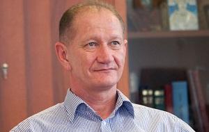 Генеральный директор и основатель СК «Дальпитерстрой»