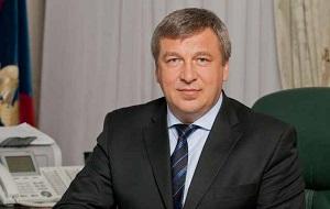 Вице-губернатор Санкт-Петербурга (с 12 ноября 2014 года), губернатор Костромской области (с 25 октября 2007 года по 13 апреля 2012 года), министр регионального развития Российской Федерации (с 17 октября 2012 года по 8 сентября 2014 года).