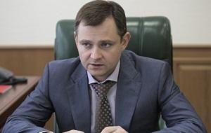 Президент, Председатель Правления «ОАК». Бывший Зам Министра промышленности и торговли РФ