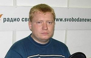 Бывший главный редактор общественно-политической газеты «Иваново-Пресс»