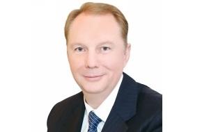 """Генеральный директор """"AEON"""", генеральный директор ЗАО «Башня Федерация»"""
