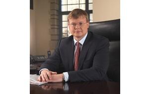 Председатель Среднерусского банка Сбербанк