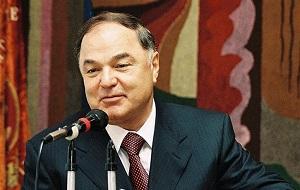 Российский предприниматель, политик, бывший президент Республики Адыгея (8 февраля 2002 — 13 января 2007)
