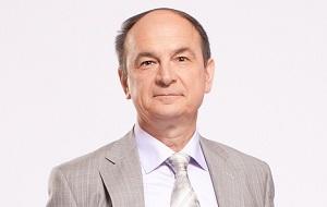 Первый вице-президент ОАО «Банк Москвы»