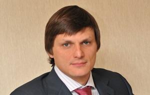 Заместитель Генерального директора «Группа ОНЭКСИМ». Председатель совета директоров компании «Квадра»