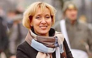 Директор ООО «СтройТент-НН» и представитель Нижегородского отделения партии ПАРНАС
