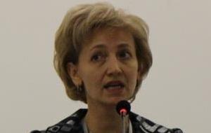 Первый заместитель министра здравоохранения республики Мордовии