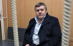 Генеральный директор и основной владелец компании «Энергомаш»