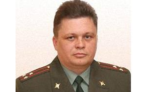 Командир Козельской ракетной дивизии, бывший командир соединения Ракетных войск стратегического назначения (РВСН) (войсковая часть 54055)
