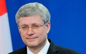 Канадский государственный и политический деятель, 22-й премьер-министр Канады (2006—2015), лидер Консервативной партии