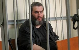 Российский публицист, осуждённый за разжигание национальной вражды и призывы к экстремистским действиям. В 2006 получил самый большой срок заключения среди всех осуждённых по 282-й статье УК. Вышел на свободу 21 марта 2011 года. Вновь задержан 20 ноября 2012 года по подозрению в нарушении тех же статей УК РФ, а также в оправдании терроризма. 22 апреля 2014 года приговорён к 6,5 годам лишения свободы. 20 апреля 2015 года, отбывая наказание, приговорён к 3 годам заключения
