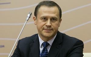 Генеральный Директор АО «МХК «ЕвроХим»