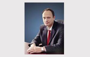 Заместитель генерального директора НПО «Мостовик» с 2009-го — директор Сочинского филиала НПО «Мостовик»