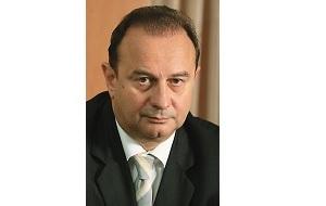 Российский управленец и государственный деятель