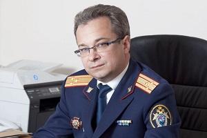 Андрей Стрижов - Руководитель Следственного управления Следственного комитета РФ по Москве. Бывший Следователь по особо важным делам Российской Федерации