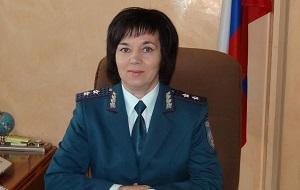 Руководитель УФНС России по Пермскому краю, Государственный советник Российской Федерации 2 класса
