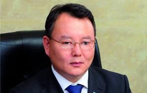 Министр экономического развития Республики Саха (Якутия)