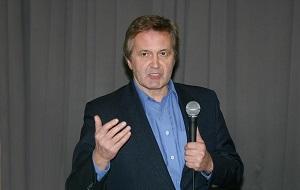 Российский историк, доктор исторических наук, профессор истории Северного Арктического Федерального университета имени М. В. Ломоносова