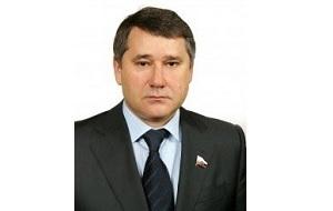 Депутат Законодательного собрания Забайкальского края второго созыва, член комитета по аграрной политике и потребительскому рынку