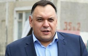 Первый заместитель руководителя Департамента градостроительной политики города Москвы, бывший первый заместитель префекта Западного административного округ