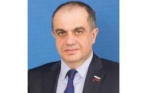 Управляющий Государственным учреждением-Отделением Пенсионного фонда Российской Федерации по Карачаево-Черкесской Республике, бывший сенатор от Карачаево-Черкессии