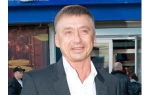 Известный российский бизнесмен и ресторатор; актёр
