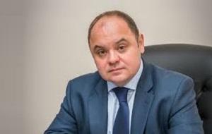 Начальник Главного управления государственного строительного надзора Московской области