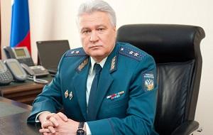 Руководитель УФНС России по Алтайскому краю