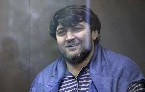 """Чеченский бизнесмен, бывший президент футбольного клуба """"Жемчужина"""""""