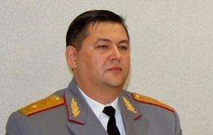Бывший начальник Главного управления МВД РФ по Приволжскому федеральному округу