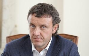 Российский промышленник, инвестор, общественный деятель. Основатель и президент РАТМ Холдинга