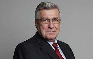 Российский профсоюзный деятель, депутат Государственной Думы Федерального Собрания Российской Федерации